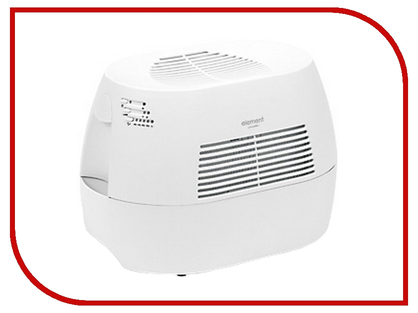 Element El Humidifier Traditional WA05NW White<br>