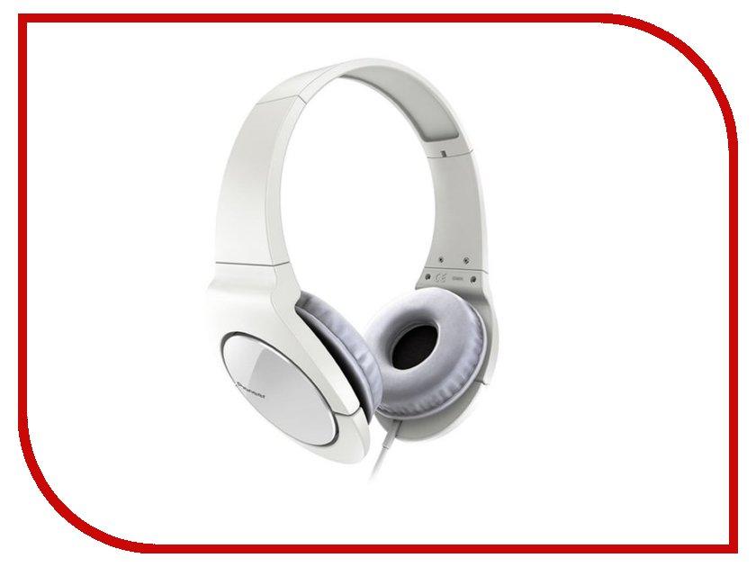 Наушники Pioneer SE-MJ721 White<br>