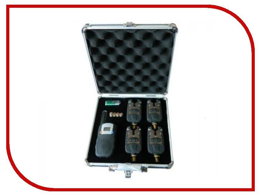 Сигнализатор поклевки Сигнализатор поклевки Hoxwell HL51 сигнализатор поклевки hoxwell hl80