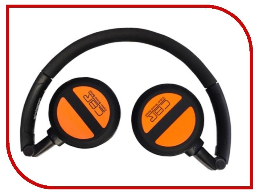 Гарнитура CBR CHP 633 Bt Orange<br>
