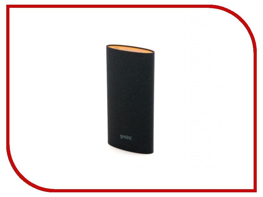 Аккумулятор Gmini mPower Pro Series MPB1041 10400 mAh Black