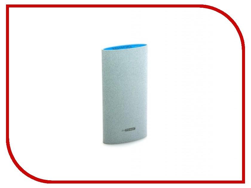 Аккумулятор Gmini mPower Pro Series MPB1041 10400 mAh Grey<br>