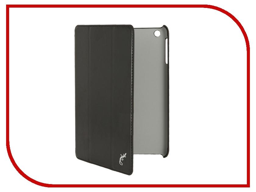 Аксессуар Чехол G-case Slim Premium for iPad mini / mini 2 / mini 3 Black
