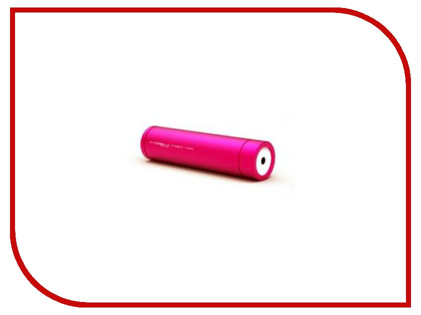 ����������� MiPow Power Tube SP2200 2200 mAh Pink