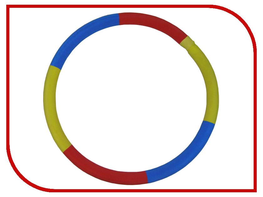 Массажный обруч ХулаХуп Sdelai Telo Супер-талия Multicolor