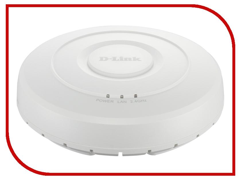 Wi-Fi роутер D-Link DWL-2600AP<br>