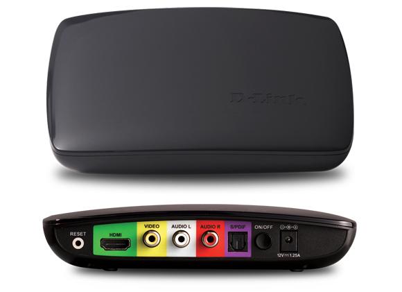 Wi-Fi адаптер D-Link DHD-131