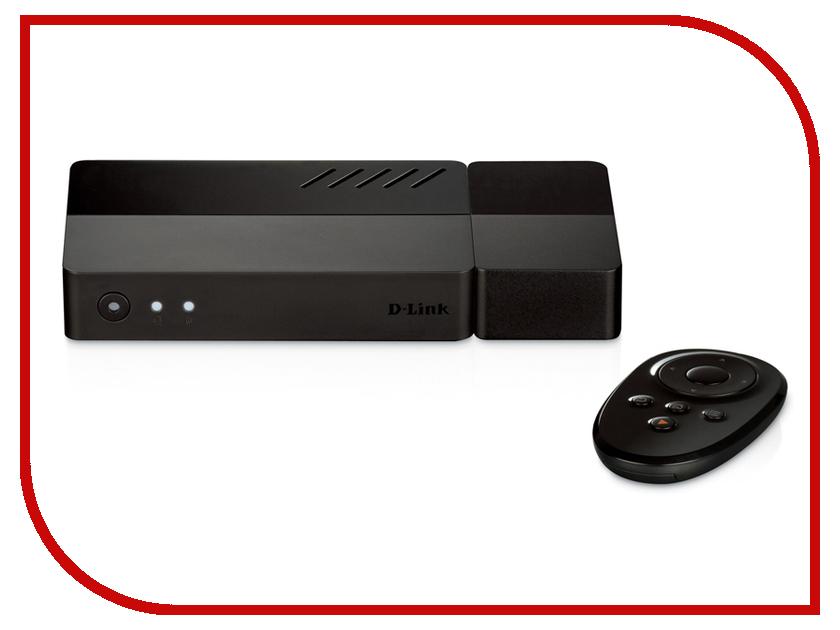 Медиаплеер D-Link DIB-360