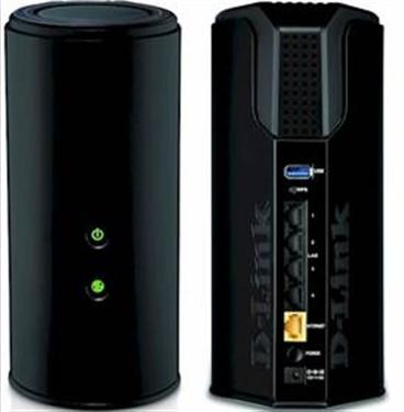 Wi-Fi роутер D-Link DIR-860L