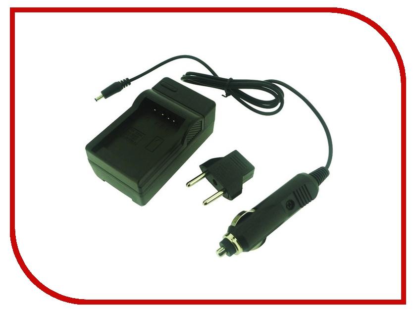 Аксессуар Lumiix GP37 for GoPro Hero 3+/3 зарядное устройство