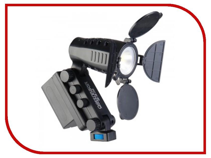 Накамерный свет GreenBean GB-5B LED видоискатель greenbean vf 3x