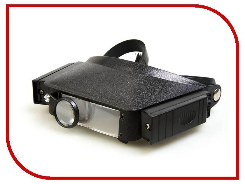 Оптическая лупа Veber LP-23 II