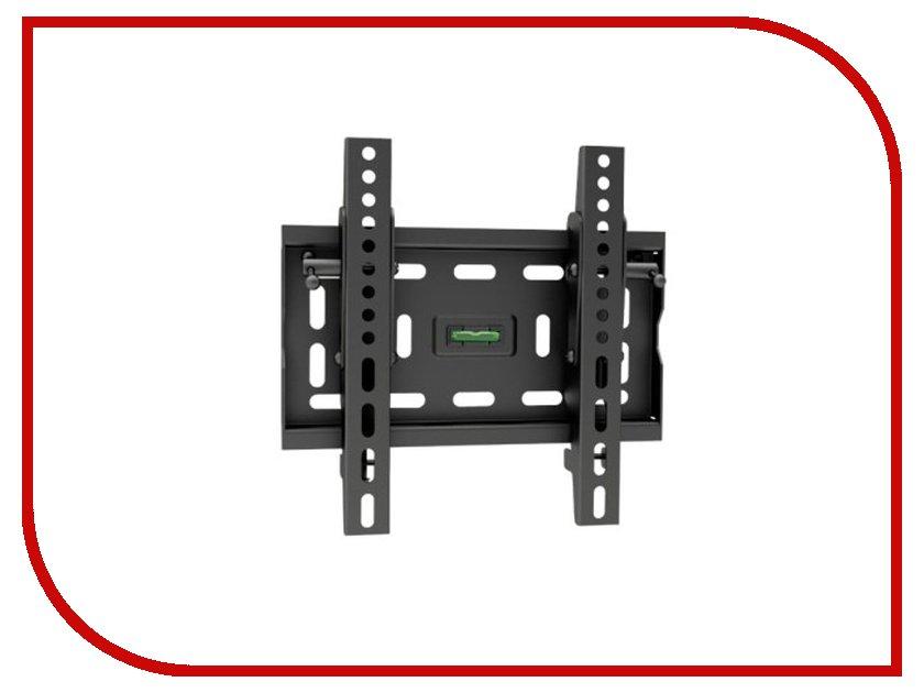 Кронштейн iTECHmount PLB-16 (до 30кг) Black кронштейн itechmount lcd 324 b до 15кг