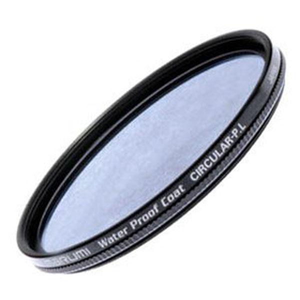 Светофильтр Marumi WPC-C-PL 67mm