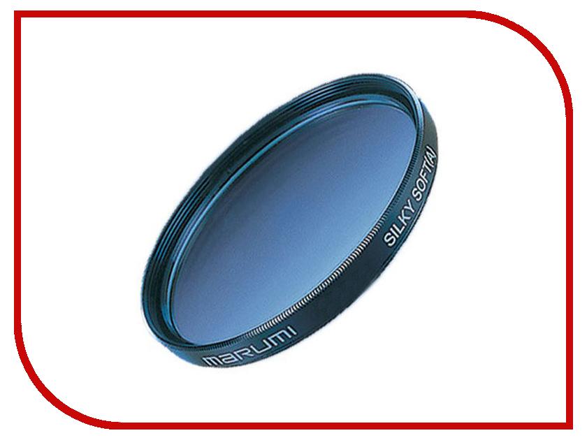 Светофильтр Marumi Silky Soft A 58 mm<br>