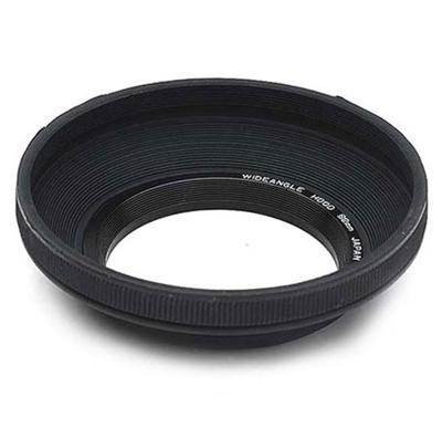 Бленда 58mm - Marumi Rubber Lenshood<br>