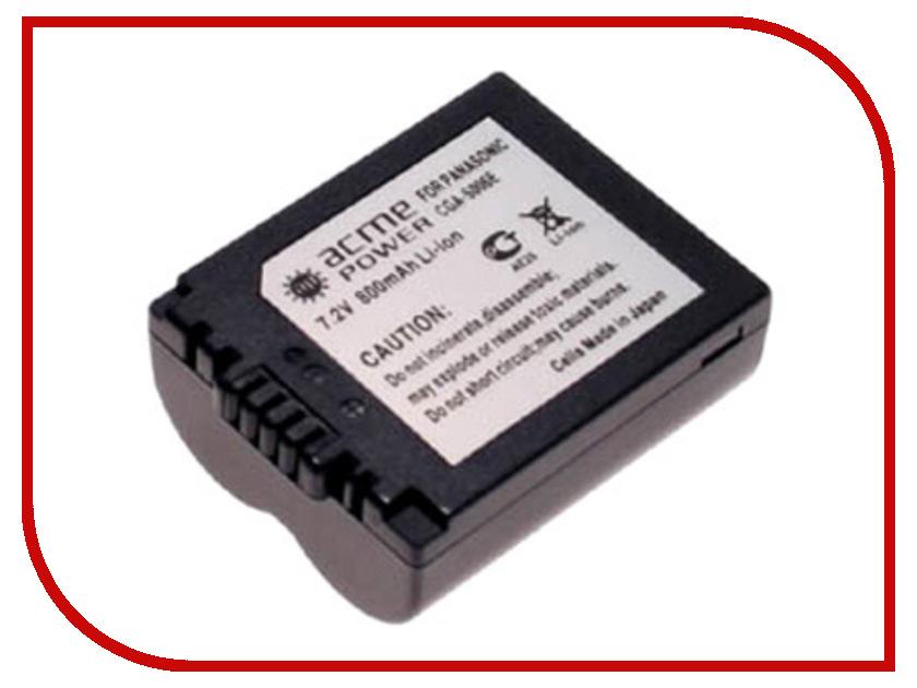 Аккумулятор AcmePower AP S006E аккумулятор
