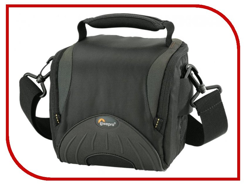 LowePro Apex 110 AW зажимы apex conversion kit black