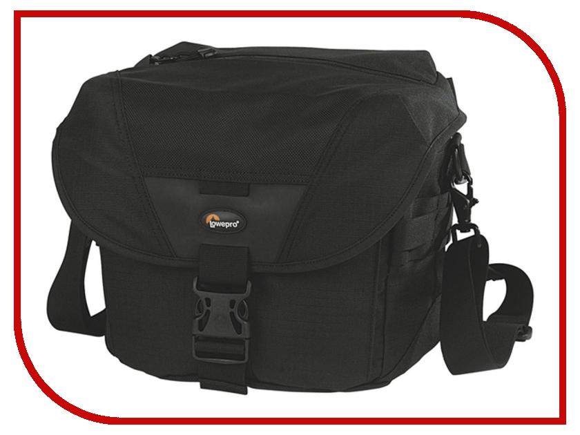 LowePro Stealth Reporter D400 AW сумка lowepro magnum 400 aw
