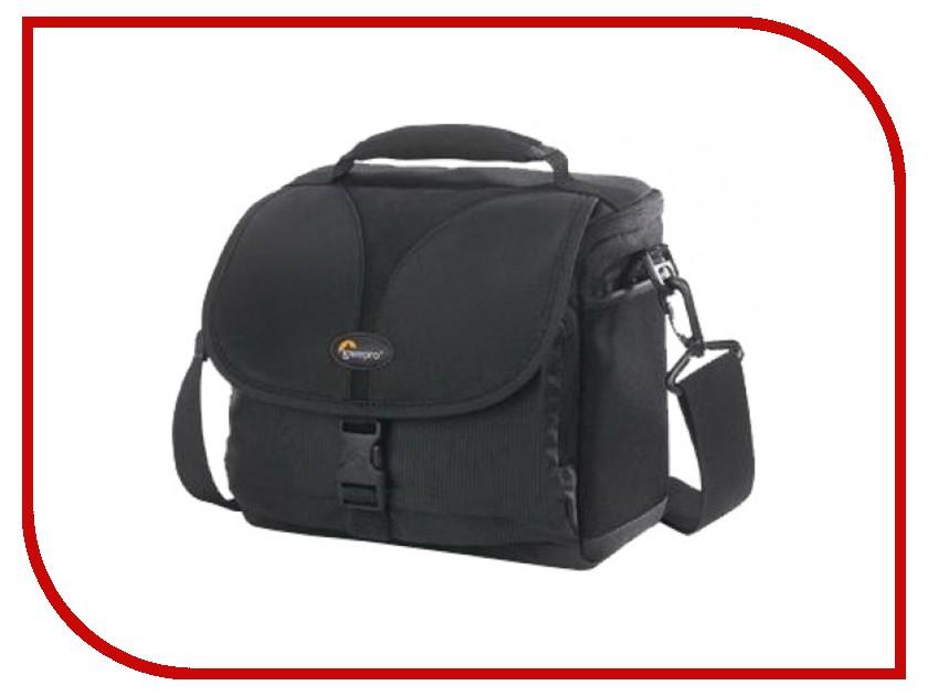 LowePro Rezo 160 AW lowepro adventura 160 black