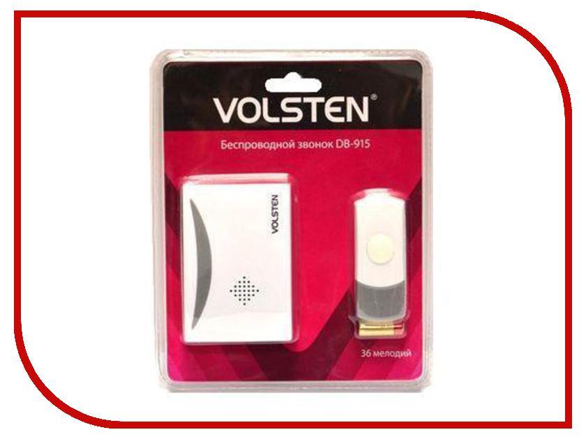 Звонок дверной Volsten DB-915 беспроводной