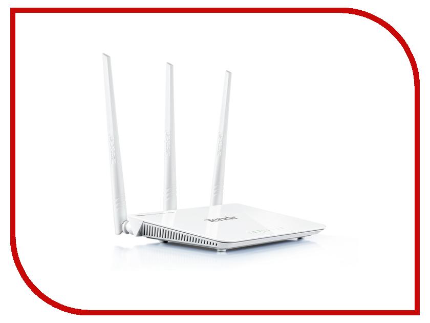 Wi-Fi роутер Tenda F303<br>