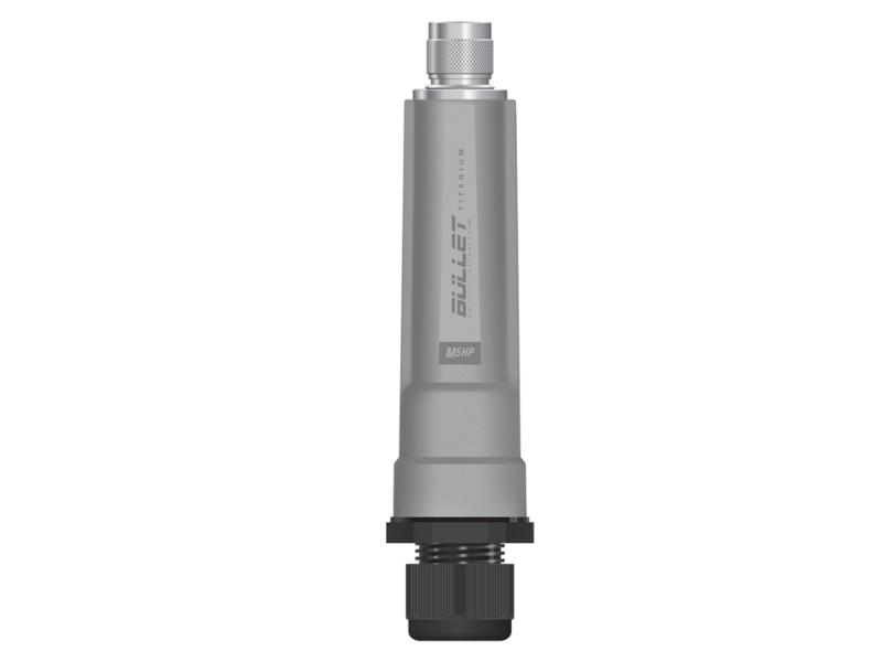 Wi-Fi роутер Ubiquiti Bullet M5 HP Titanium