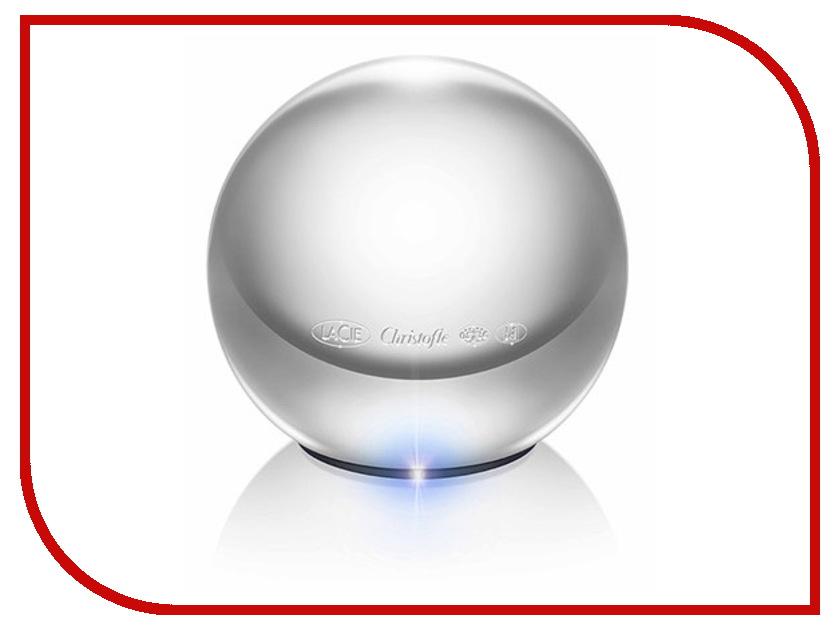 Жесткий диск LaCie Christofle Sphere 1Tb 9000423