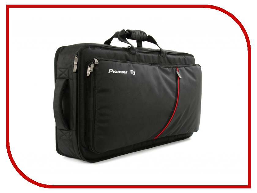 Аксессуар Сумка Pioneer DJC-SC5 для DDJ-SX / DDJ-T1 / DDJ-S1 bubm ddj sx rx shockproof carrying case for gopro hero professional protector bag travel packsack for pioneer pro ddj sx sx2 dj