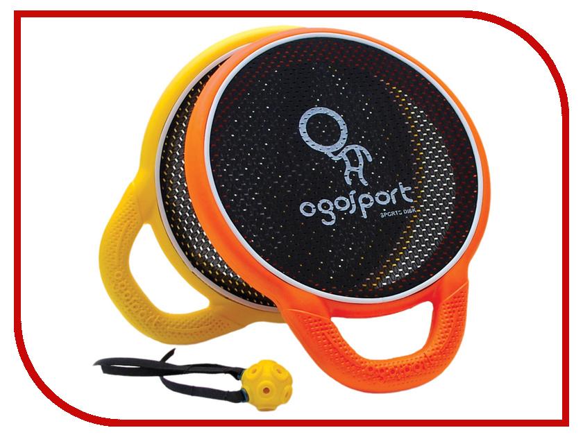Игрушка OgoSport Огоспорт Crabs OG0104 конструктор ogosport bits hitch 20 дет og0601