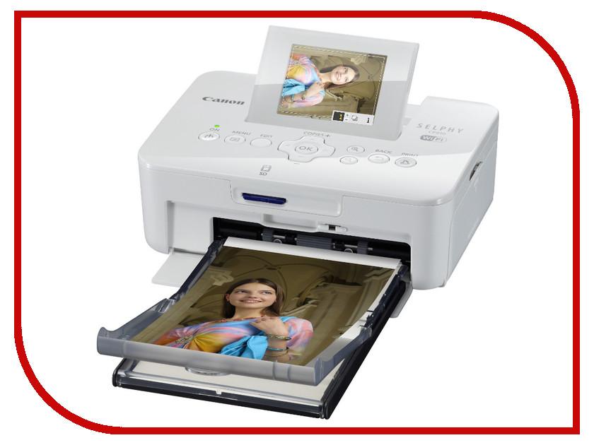 Принтер Canon Selphy CP910 White<br>
