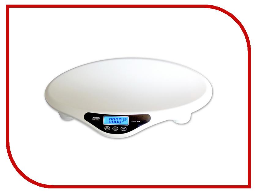 Детские весы Switel BH700 switel детские электронные весы bh700 switel