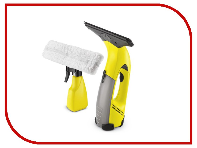 ���������������� Karcher WV 50 Plus 1.633-117.0