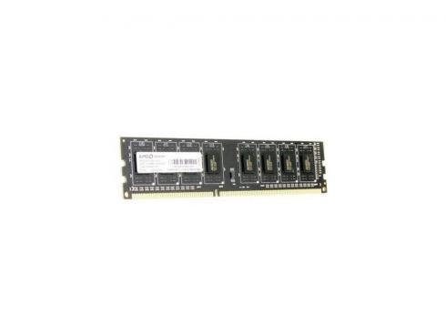 Модуль памяти AMD DDR3 DIMM 1600MHz PC3-12800 - 4Gb R534G1601U1S-UO