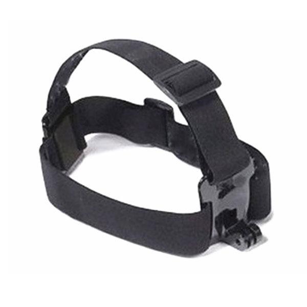 Аксессуар Крепление на голову Lumiix GP23 Head Strap Mount №2 (схожий с ACHOM-001) для GoPro Hero 3+/3/2/1 bicycle headset adapter mount w screw for gopro hero 4 2 3 3 silver