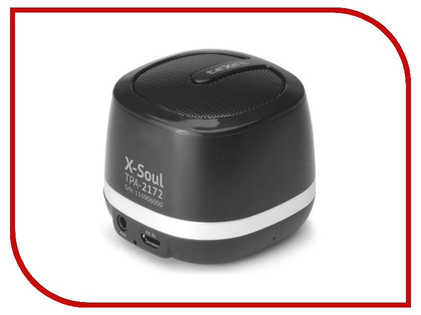 ������� teXet X-Soul TPA-2172 Black