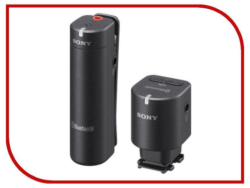 Микрофон Sony ECM-W1M swr50 sony