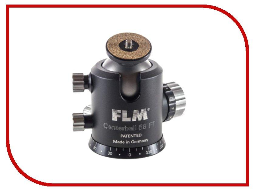 Головка для штатива FLM CB58FTR