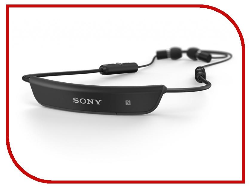 Гарнитура Sony SBH80 Black<br>