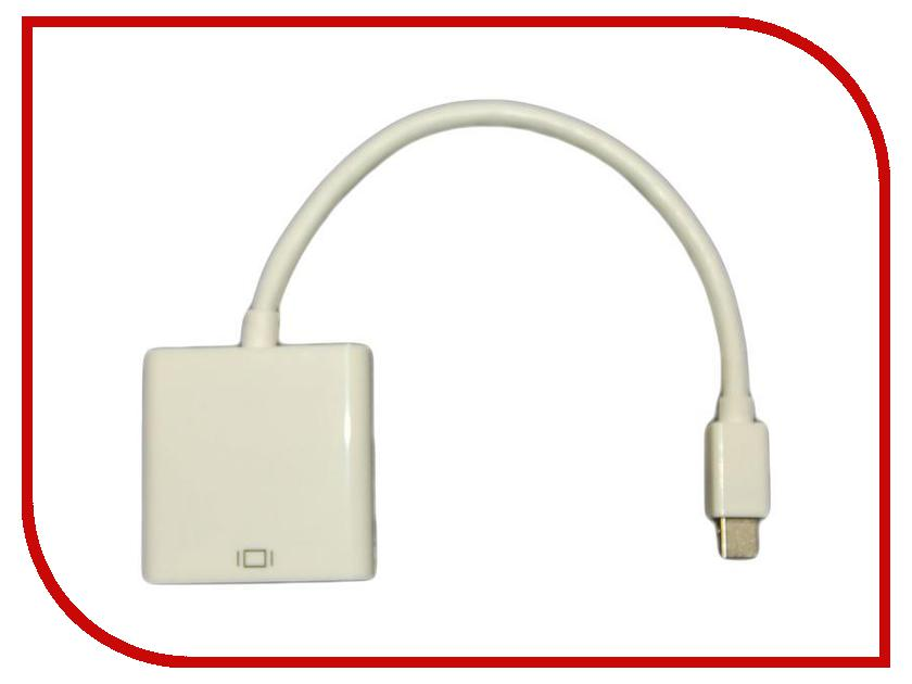 Аксессуар Palmexx Mini DisplayPort - VGA PX/Mini Display- VGA