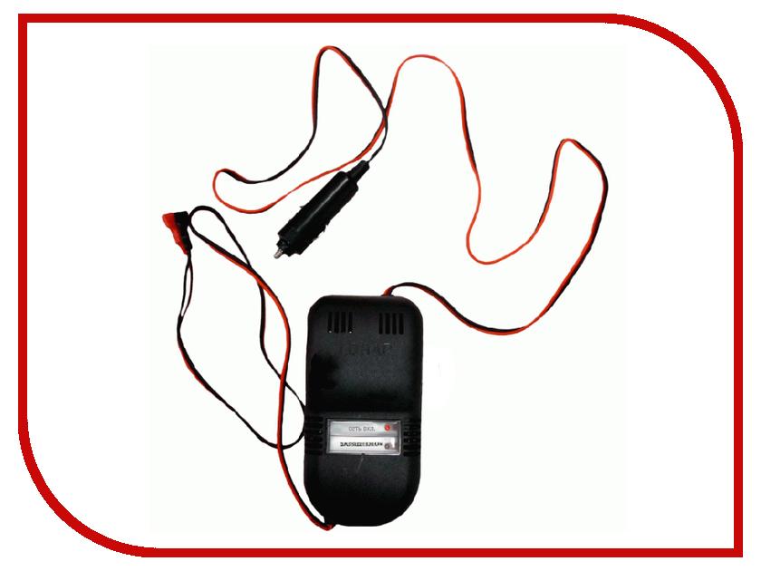 Аксессуар СОНАР DC зарядное устройство от прикуривателя 12V 5-12 mAh