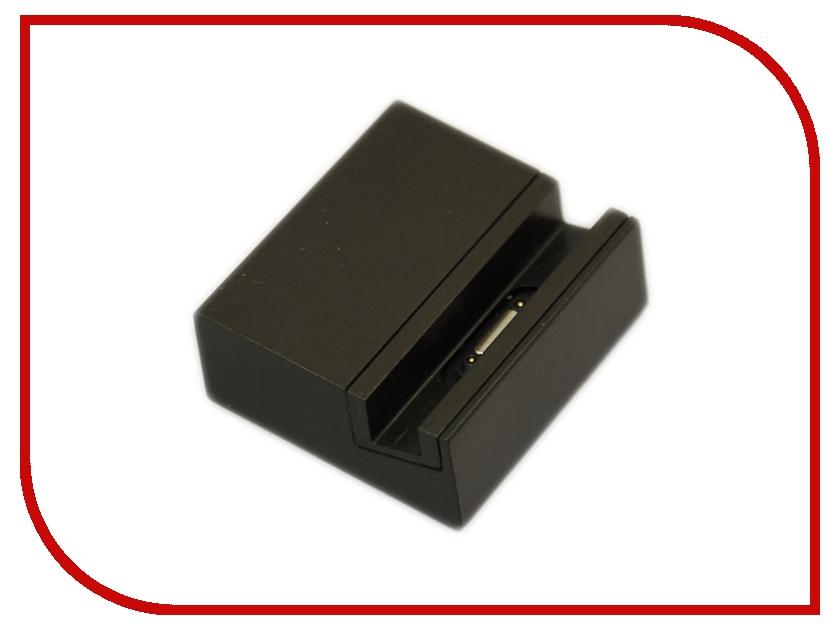 Аксессуар Крэдл Sony Xperia Z1 Palmexx PX/CDL SON Z1 sony dk31 для xperia z1 black купить