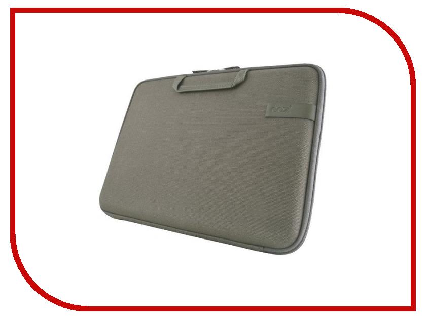 Аксессуар Чехол-сумка 11-inch Cozistyle Smart Sleeve Dark-Grey CCNR1105<br>