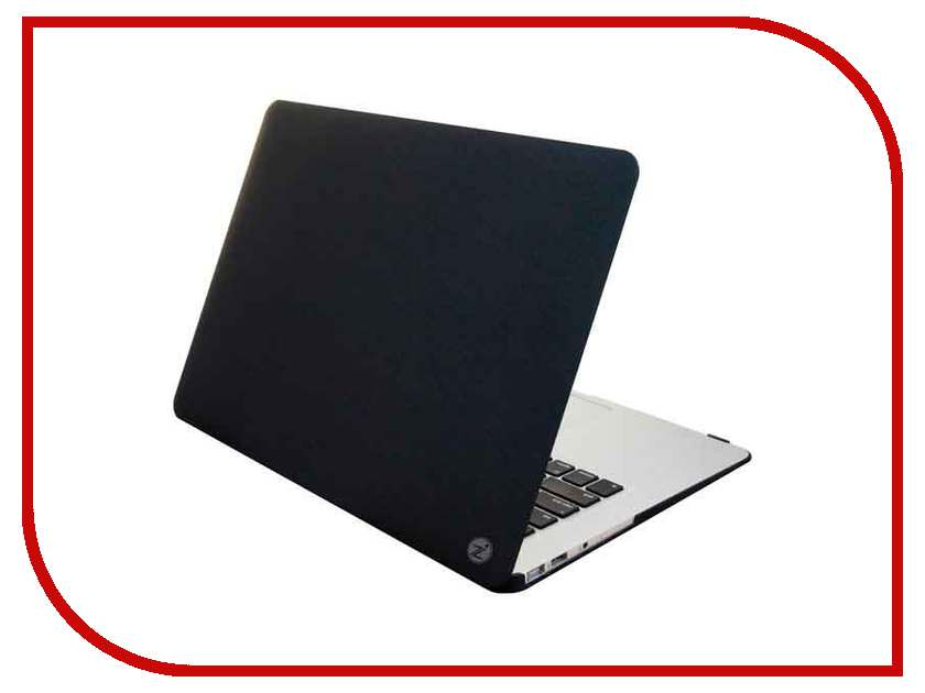 Аксессуар Чехол 13-inch Cozistyle Aegis Smart Shell Black CPSP1310
