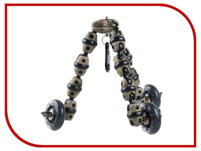 Мини-штатив Fotopro RM-110W Camouflage