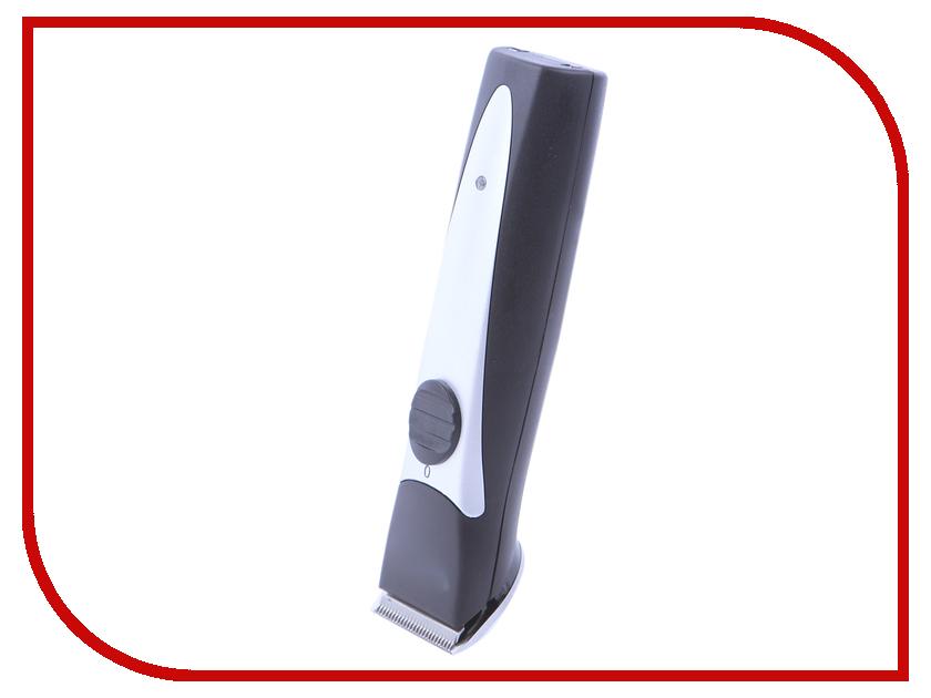 Триммер Moser 1591-0062 ChroMini Pro Black