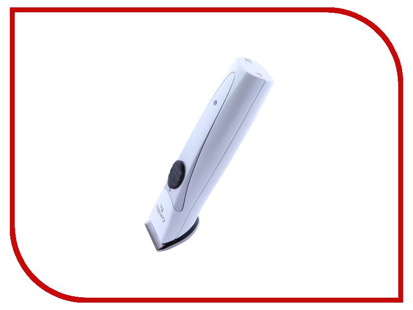 Машинка для стрижки волос Moser 1591-0067 ChroMini Pro White