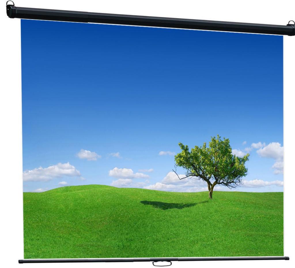 Экран Classic Solution Scutum 180x180cm W 180x180/1 MW-LS/T<br>