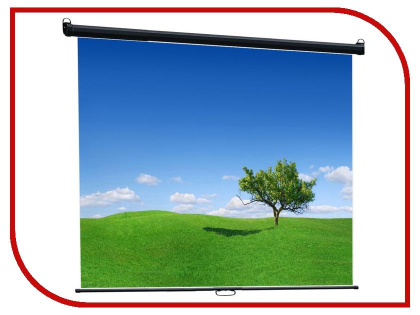 Экран Classic Solution Scutum 200x200cm W 200x200/1 MW-LS/T экран classic solution libra w 160x160cm t 160x160 1 mw ls s