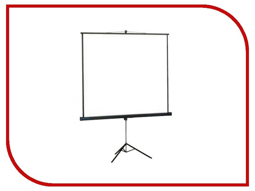 Экран Classic Solution Libra 180x180cm T 180x180/1 MW-LS/B экран classic solution libra w 160x160cm t 160x160 1 mw ls s